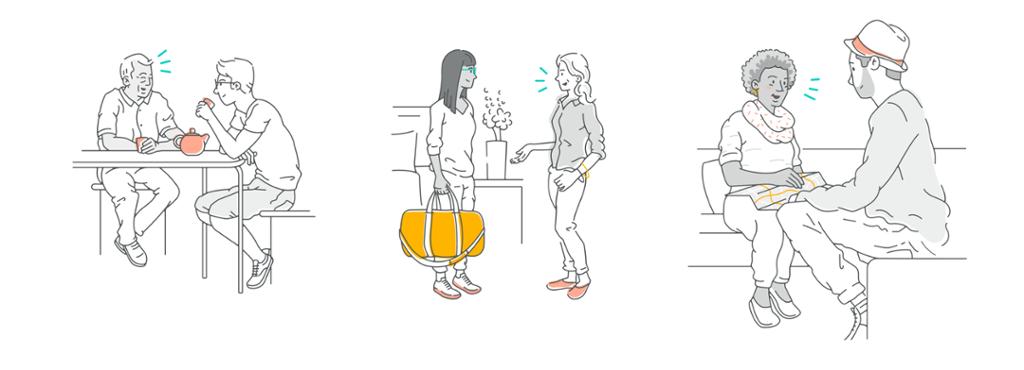 Đọc review của các vị khách trước đây trên Airbnb