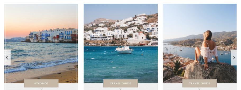 Chú ý gì khi du lịch Hy Lạp?