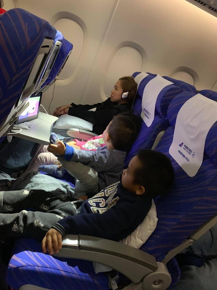 Chia sẻ kinh nghiệm cho trẻ đi road trip Mỹ dài ngày