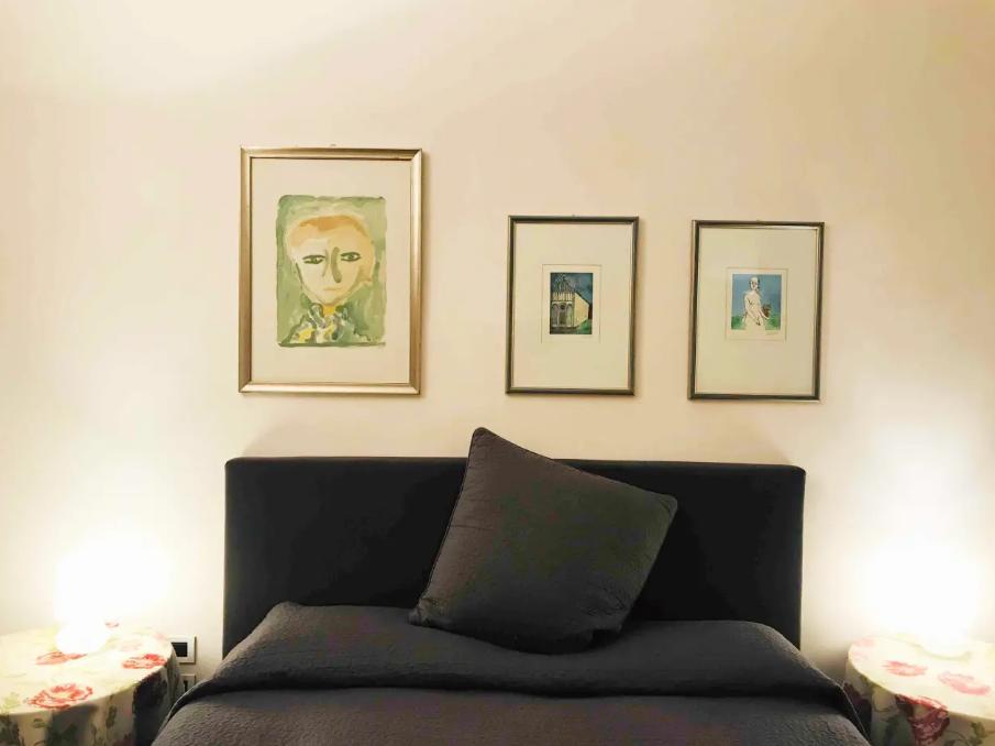 Airbnb venice